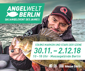 Angelkajak Angelwelt Angelboot Berlin Messe Feelfree Kayak und Anglercamp Peenestrom