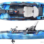 dorado angelkajak feelfree fishingkayak 2019